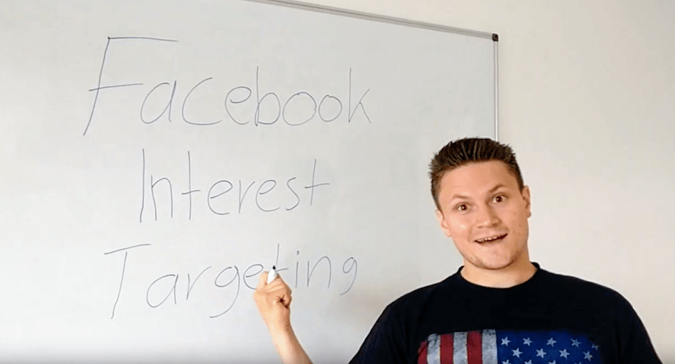 Facebook Interest Targeting - How to Laser Target Your Facebook Ads